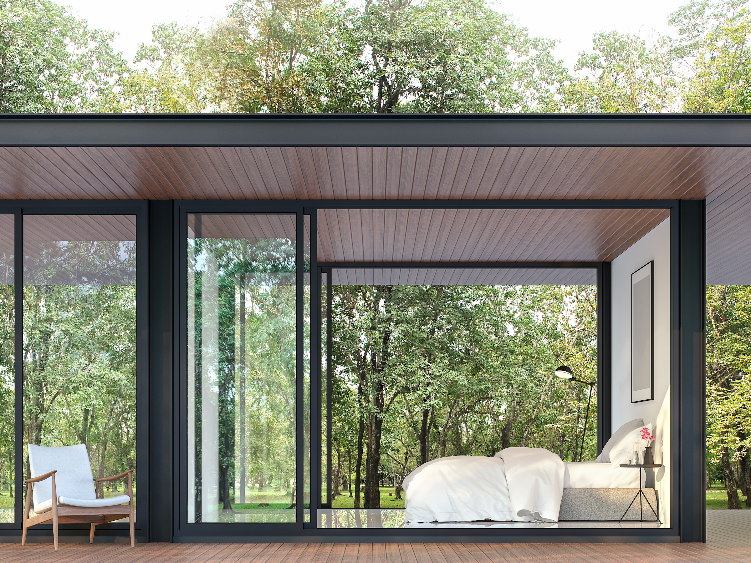 Shipping Container Homes and Houses