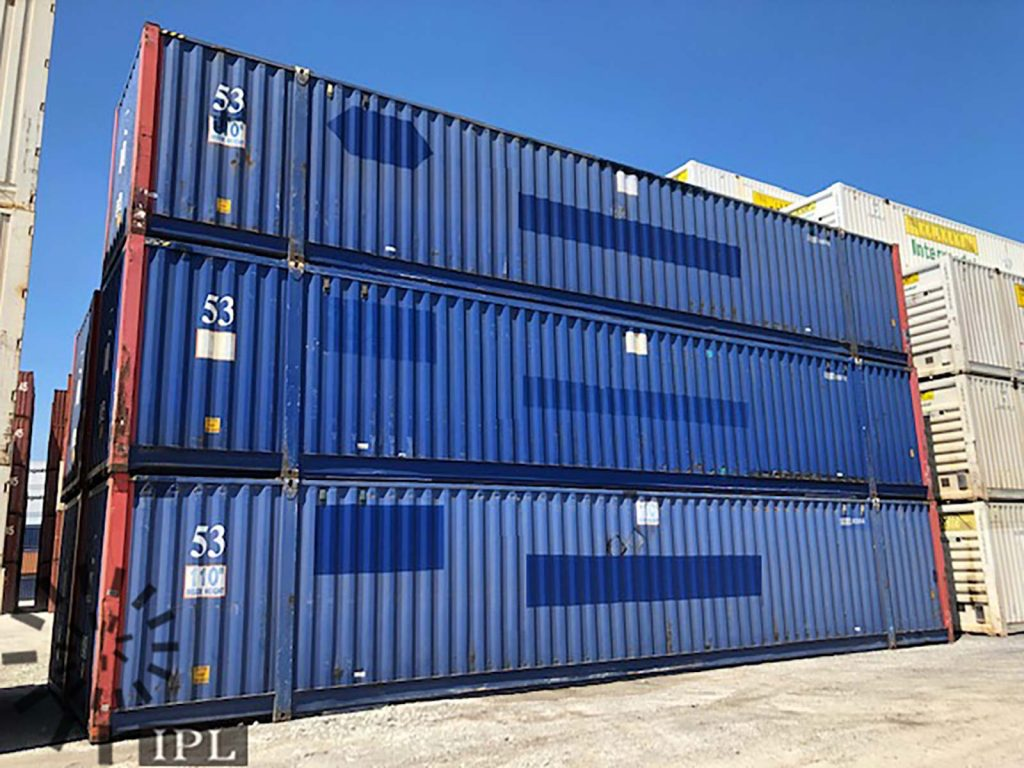 Container Gallery 14 | Gallery | IPL Management | A ...
