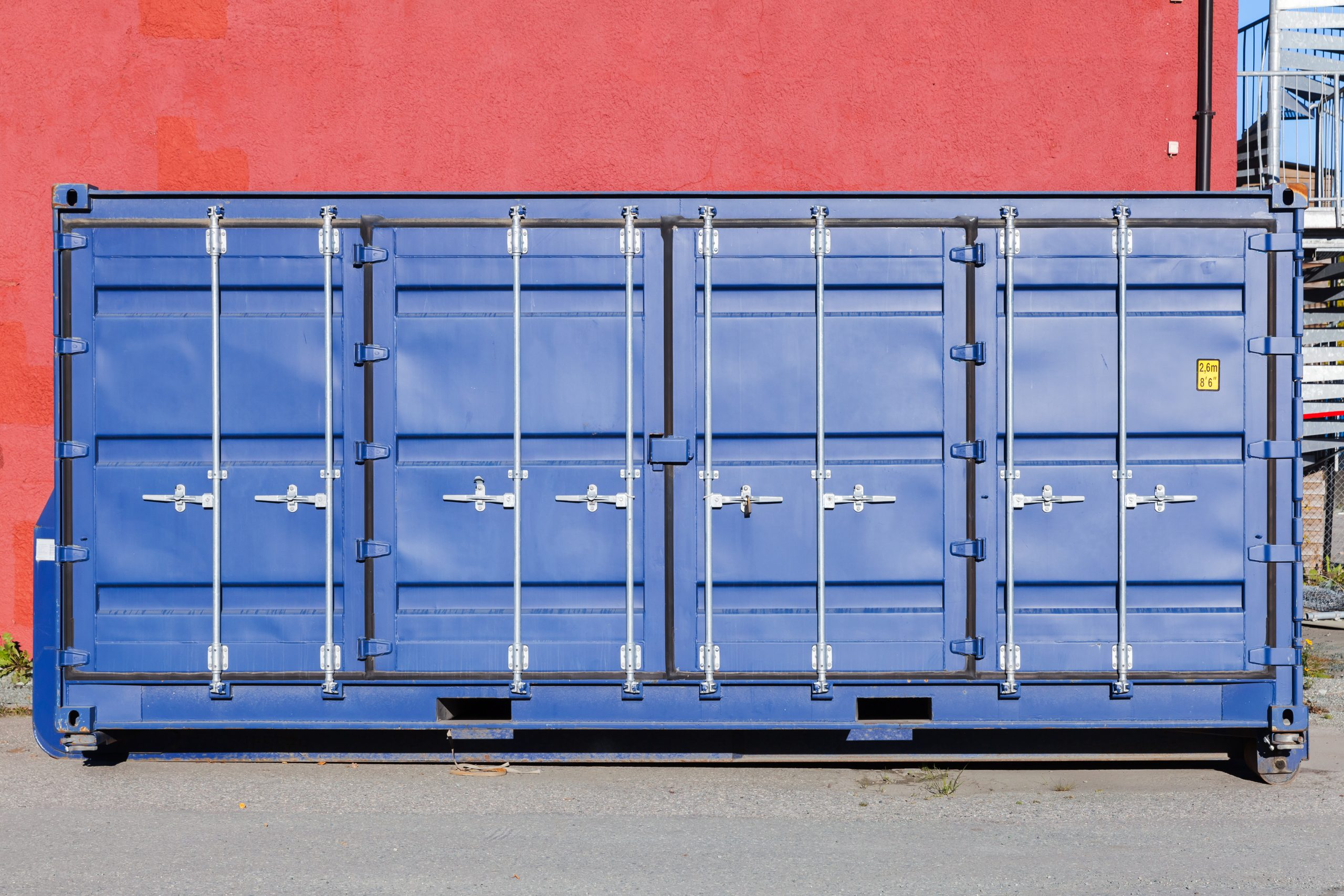 Storage Shipping Container Pricing and Cost